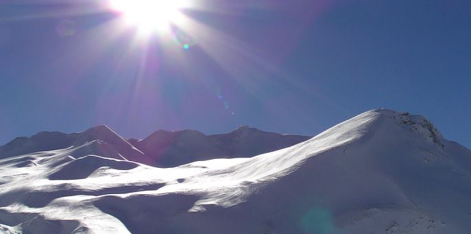 Ορεινή Καστοριά