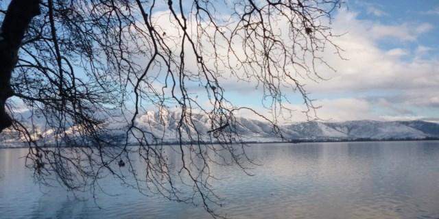 Λίμνη Καστοριάς Ορεστιάδα
